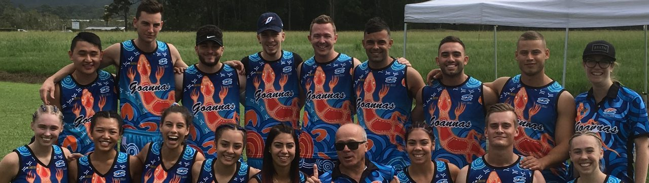 2019 NSW Senior State Cup